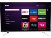 "Hitachi LE32E6R9 32"" Class 1080p LED HDTV with Roku Streaming Stick"