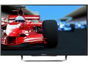 "Sony KDL50W800B 50"" Class 1080p Motionflow XR480 3D Smart Premium LED HDTV"