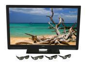 "Vizio 42"" 1080p 240Hz Theater 3D LED-Backlit LCD HDTV M3D420SR"