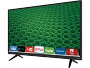 VIZIO D32-D1 32-Inch 1080p HD Smart LED TV - Black