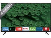 VIZIO D55U D1 55 Inch 2160p 4K Ultra HD Smart LED TV Black