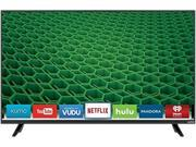 VIZIO D43-D2 43-Inch 1080p HD Smart LED TV - Black