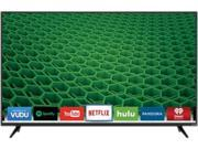 VIZIO D55-D2 55-Inch 1080p HD Smart LED TV - Black