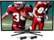 "Samsung 40"" 1080p 120Hz LED-LCD HDTV - UN40F6400AFXZA"