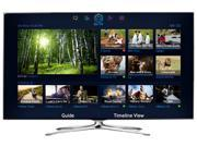 "Samsung 65"" 1080p 240Hz 3D Smart LED HDTV - UN65F7050A"
