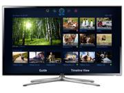 """Samsung 55"""" Smart 120Hz LED HDTV With Full Web Browser - UN55F6350"""