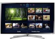 "Samsung 60"" Smart 1080p 240 CMR LED HDTV With Wi-Fi - UN60F6350A"