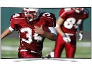 "Samsung UN48H8000 48"" Class 1080p 240Hz 3D Curved Smart LED HDTV"