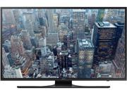 "Samsung UN40JU6500 40"" Class 4K Ultra HD Smart LED TV"