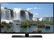 Samsung UN50J6200AFXZA 50-Inch 1080p HD Smart LED TV - Black (2015)