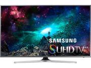 """Samsung UN55JS7000 55"""" Class 4K Ultra HD Smart LED TV"""