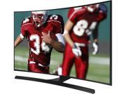 "Samsung 65"" 4K Curved Ultra HD Smart LED TV W / WIFI UN65JU670DF"