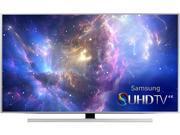 "Samsung JS8500 55"" 4K LED-LCD HDTV - UN55JS8500FXZA"