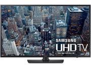 "Samsung JU640D 43"" 4K LED-LCD HDTV UN43JU640DFXZA"