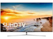 Samsung UN55KS9000FXZA 55-Inch 2160p 4K SUHD Smart LED TV - Black (2016)