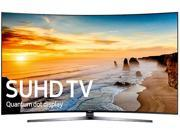 Samsung UN65KS9800FXZA 65-Inch 2160p 4K SUHD Smart Curved LED TV - Black (2016)