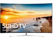 Samsung UN78KS9500FXZA 78-Inch 2160p 4K SUHD Smart Curved LED TV - Silver (2016) 9SIA2GA4991192