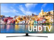 Samsung UN65KU7000FXZA 65-Inch 2160p 4K UHD Smart LED TV - Black (2016) N82E16889356145