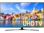 "Samsung 7 Series 40"" 4K MR 120 LED-LCD HDTV UN40KU7000FXZA"