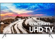 Samsung UN75MU8000FXZA 75-Inch 4K Premium UHD Smart TV (2017) 9SIADU55W04735