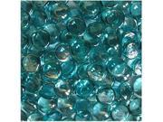 Outdoor Great Room  CFG-AM  Aqua Marine Colored Crystal Fire Gems