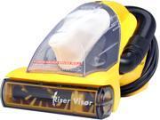 Eureka 71B East Clean Hand Held Vacuum, Yellow
