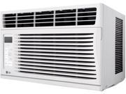 LG LW6014ER 6,000 Cooling Capacity (BTU) Window Air Conditioner