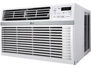 LG LW8014ER 8,000 Cooling Capacity (BTU) Window Air Conditioner