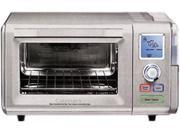 Cuisinart CSO-300N Convection Steam Oven, Silver