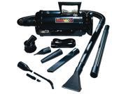Metropolitan MDV-2TAC DataVac Pro Series Toner Vac & Micro Cleaning Tools