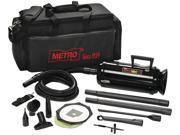 Metropolitan MDV-2TCA DataVac Pro Series Toner Vac & Micro Cleaning Tools 9SIA7HN5JY5421