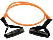 GoFit GF-4TT25 Smart Weight Power Tube (25 Lbs&#59; Orange)