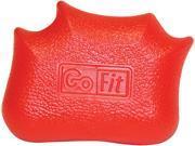 Gofit Red Gel Hand Grip