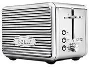 Bella Linea 14387 2 Slice Toaster High Polished