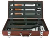 Mr. Bar B Q 02136X Platinum Prestige Grill Brush