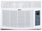 Haier 10,000 BTU Window Air Conditioner Gray/white HWE10XCR