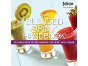 Ninja  CB100BL  Blended Drink Handbook