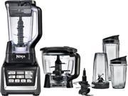 The Nutri Ninja - Blender System With Auto-iQ