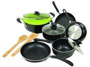 Ecolution EHWB-1212 Heavy Weight Cookware Set