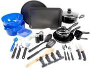Click here for Gibson 59PC Cookware Combo Set prices