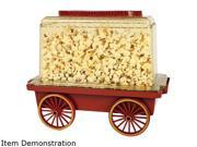 Chef Buddy 82 HE522 Popcorn Popper