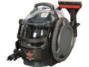 BISSELL 3624 SpotClean Pro Portable Spot Cleaner Black