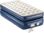 AeroBed 2000009829 Premier Mattress with Built-In Pump, Twin