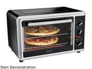 Hamilton Beach  31105  Counter Top Convection Oven/Rotisserie 9SIV16A67A4619