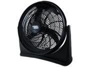 Black & Decker BDHT-5016 High Velocity Fan