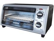 Black & Decker TO1322SBD 4-Slice Toaster Oven 9B-96-736-388