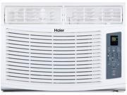 Haier HWE08XCR 8,000 Cooling Capacity (BTU) Window Air Conditioner 9SIV00C5WB7080