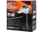 CONAIR HGL1RC Hot Gel Lather Machine