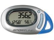 Sportline WV1916SL 370 Traq Pedometer