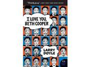 I Love You, Beth Cooper Reprint 9SIA9UT3XV4361